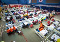 Команда МГУ второй раз подряд выиграла олимпиаду по программированию ICPC