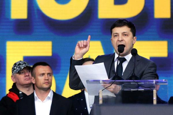 Команда Зеленского призвала к новым санкциям против России
