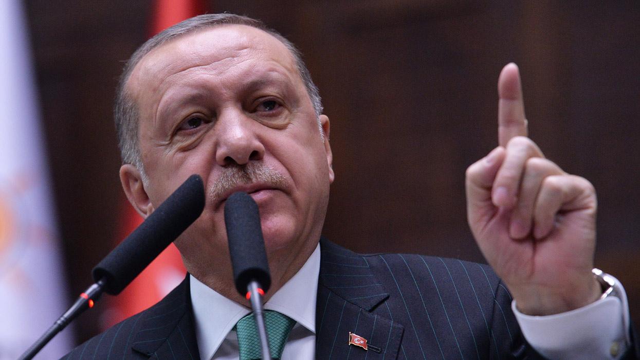 Эрдоган: Турция выбрала российские С-400 из-за лучших условий, чем предложили США