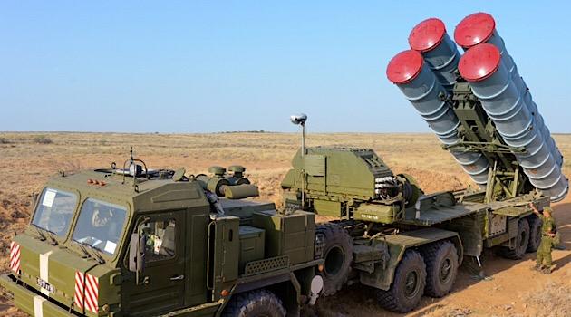 Пенс предложил Турции выбрать между НАТО и покупкой С-400