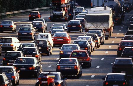 ГИБДД РФ назвала самые опасные для водителей регионы России