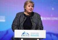 Премьер-министр Норвегии отказалась верить в российскую угрозу