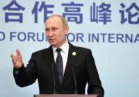 Путин захотел поговорить с Зеленским