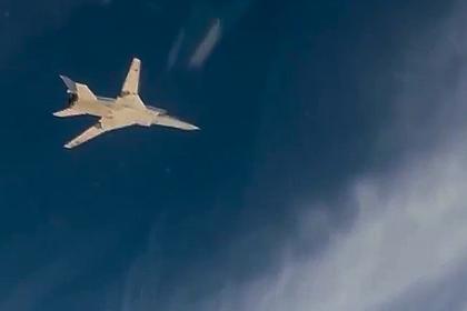 Российские самолеты привлекли к уничтожению террористов в Сирии