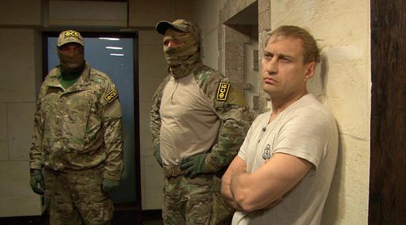 Арестован мэр Евпатории
