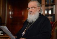 Патриарх Кирилл призвал не экономить на храмах