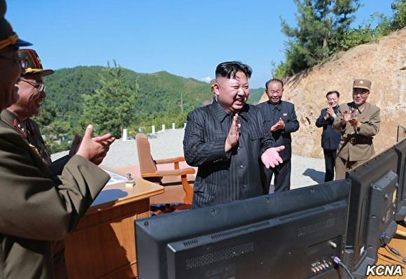 Путин и Ким Чен Ын проведут переговоры во Владивостоке 25 апреля