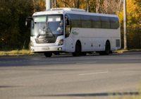 «Платон» расширят на пассажирские перевозки