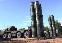 Россия отправила в Китай новые ракеты к С-400 вместо поврежденных в 2017 году