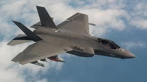 Польша заменит постсоветскую технику истребителями F-35