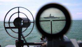 Радарная группа: малые ракетные корабли станут наводчиками огня