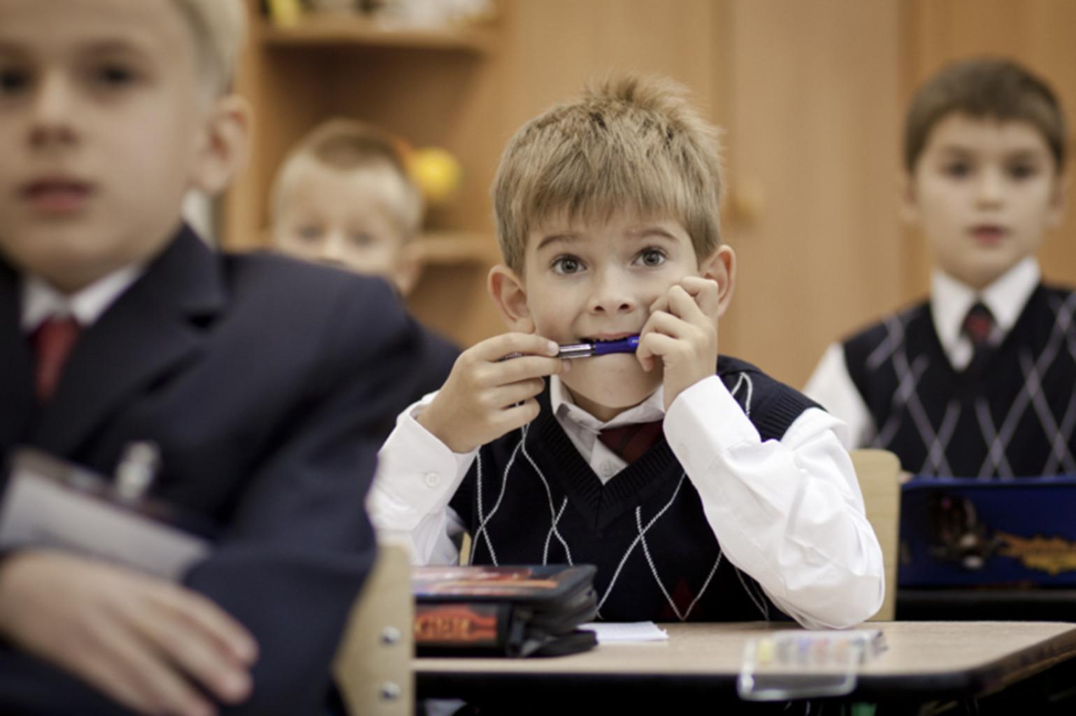 В Думу внесен законопроект об обязательном горячем питании в начальной школе