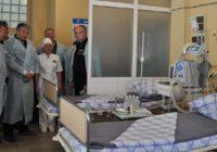 Минобороны расширило полномочия военных госпиталей