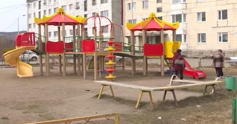 Пропала во дворе: на Колыме задержали подозреваемого в убийстве 4-летней девочки