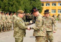 На Украину прислали американских десантников