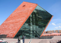 В польском музее запретили исполнять «Темную ночь»