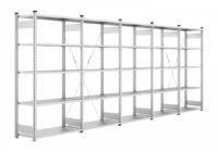 Критерии и особенности выбора стеллажей для склада
