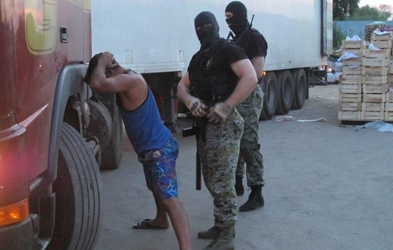 В России наркобарон впервые получил пожизненный срок