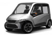 Российский электромобиль Zetta стоимостью 450 тыс. рублей появится в декабре