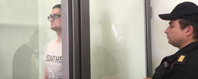 Убийца журналиста Суворова получил срок