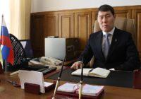 В Калмыкии задержали главу администрации Элисты