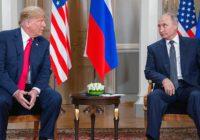 Путин и Трамп обсудили возможное новое ядерное соглашение