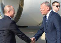 Путин готов увеличить госзаказ на Ту-160