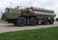В Кремле заявили об интересе Турции к С-500