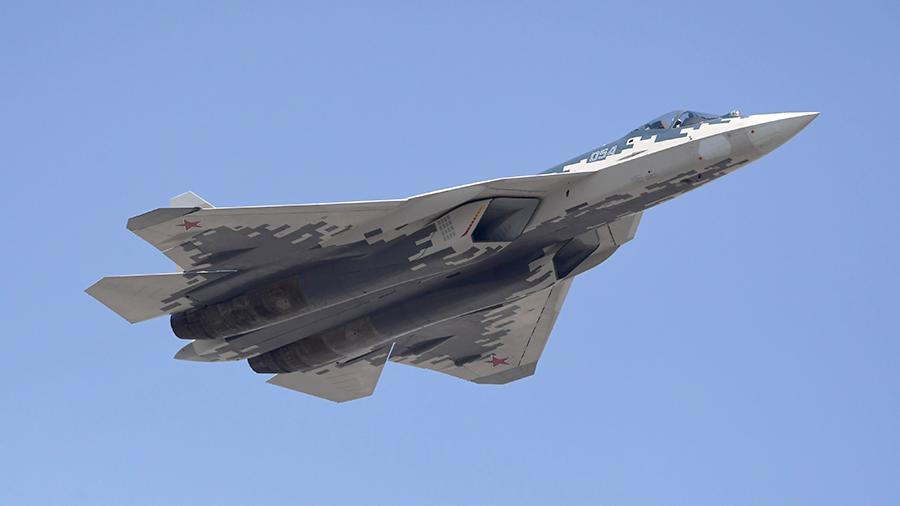 Китайские эксперты назвали российский радар техникой «новой эры»