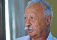 Якубович рассказал, как снимают «Поле Чудес»