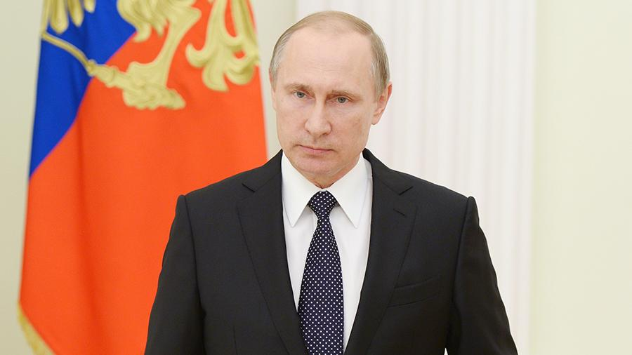 Путин выразил соболезнования в связи со смертью Доренко