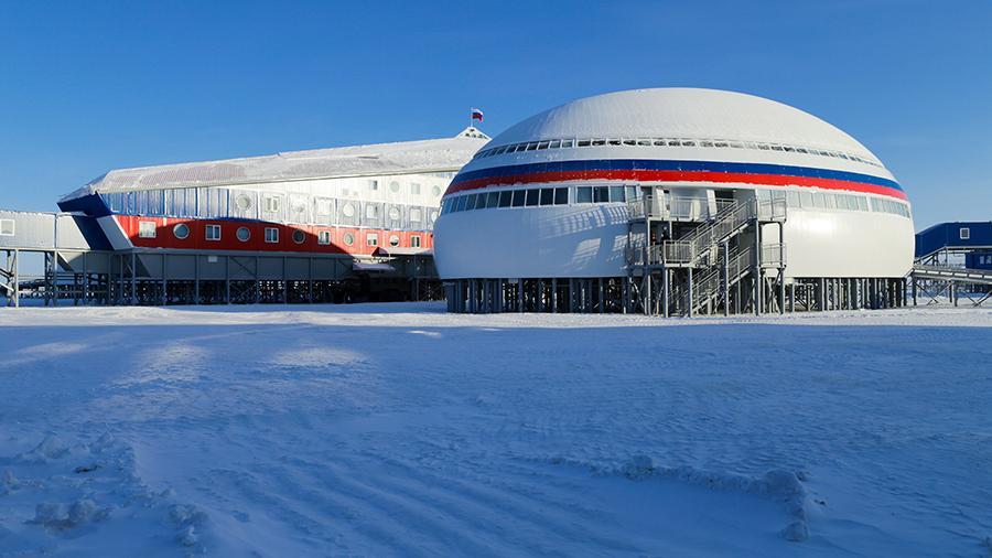 Россия закрыла Арктику и Северный морской путь «глушилками» и пеленгаторами