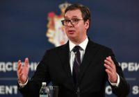 Президент Сербии признал потерю Косово