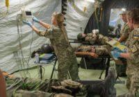 20 украинских солдат умерли от кори, больны еще 700