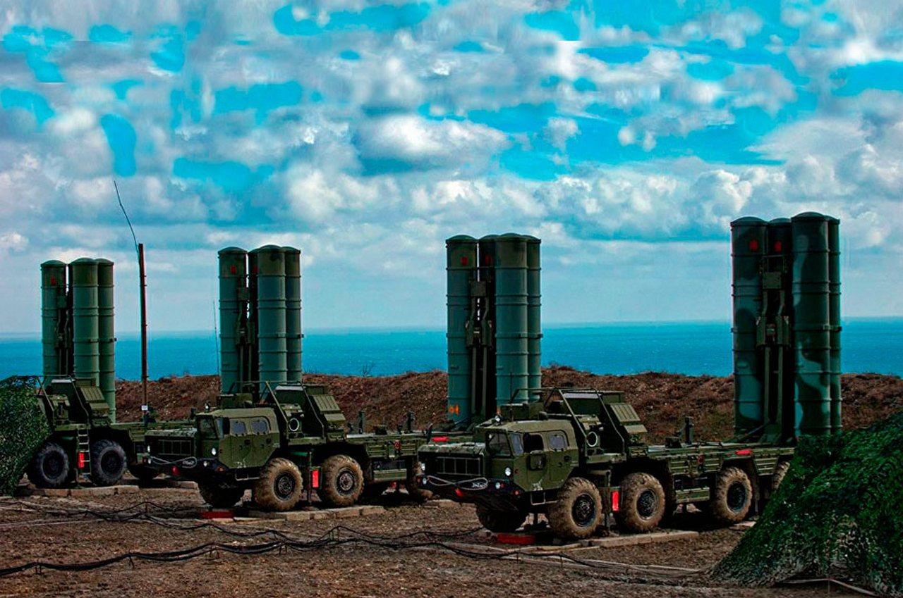 Турецких военных будут обучать эксплуатации С-400 в России