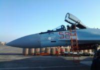 Боевики атаковали российскую авиабазу Хмеймим в Сирии