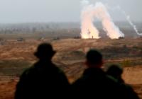 НАТО проведет военные маневры в Латвии
