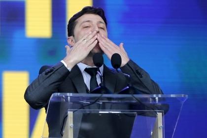 Стала известна дата инаугурации нового президента Украины