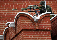 В России разрабатывают новый снайперский патрон