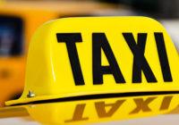 В России хотят запретить таксистам работать сверх нормы