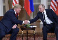 Трамп не против присутствия России на саммите G7