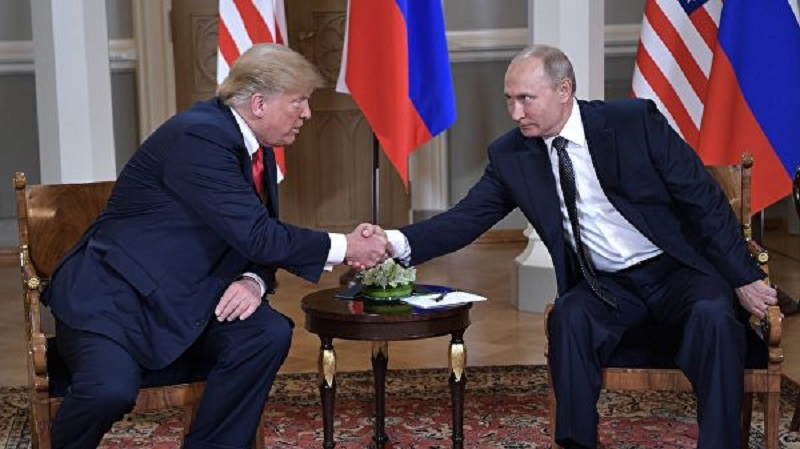 США выдвинули России ультиматум
