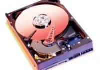 Сломался жесткий диск. Что делать?