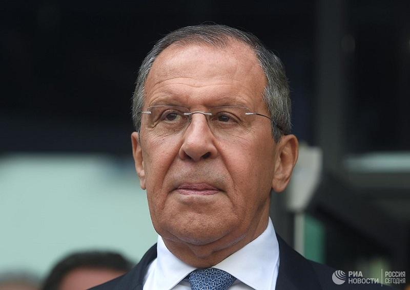 Лавров рассказал о предложении Керри провести второй  референдум по Крыму