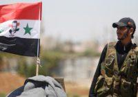 Армия Башара Асада идет на помощь курдам