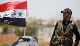 Террористы «Ан-Нусры»* из Сирии бегут в другие страны после поражений от Армии Асада