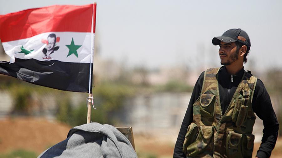 Сирия сообщила о доставке Турцией оружия повстанцам в Идлиб