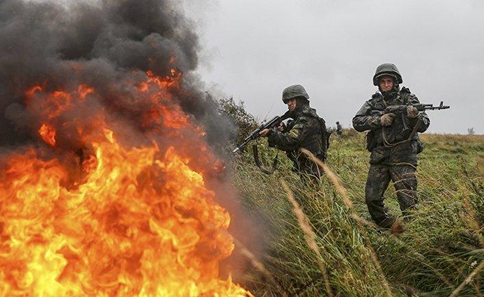 Сухопутные войска планируют оснастить электромобилями