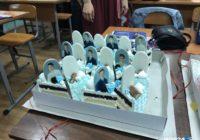 Торт с надгробиями: СМИ обсуждают подарок красноярским выпускникам