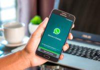 WhatsApp угрожает судами за рассылки с мессенджера